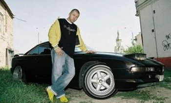 ST (рэпер Александр Степанов) - полная биография