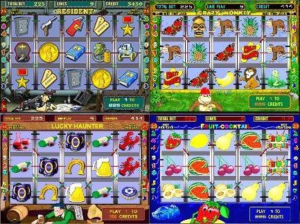 Игровые Автоматы Sp Money
