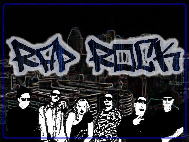 Картинки рока и рэпа