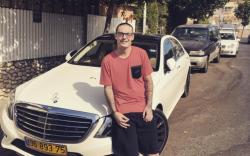 Гуф прошёл лечение от наркомании в Израиле