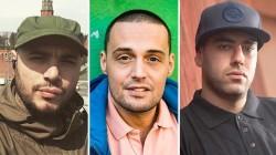 Террористы продолжают «минировать» Москву от имени музыкантов CENTR
