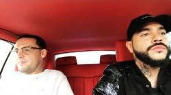 Дуэт года: Гуф и Тимати запишут песню