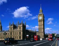 Великобритания: что посмотреть в первую очередь