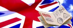 Какая виза нужна в Великобританию