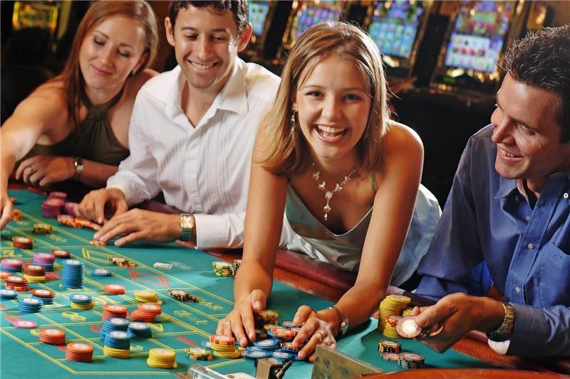 Электронные азартные игры