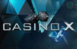 Casino X: бесплатная игра на официальном сайте