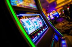 Игровые автоматы с выводом денег на карту