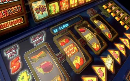 Самые популярные и востребованные игровые автоматы, которые можно встретить в общедоступном казино Вулкан