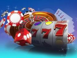 Официальный сайт казино Икс