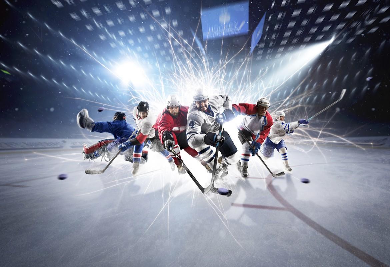 Насколько хоккей популярен у капперов?