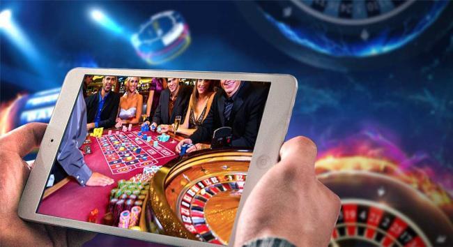 онлайн казино для игры на гривны